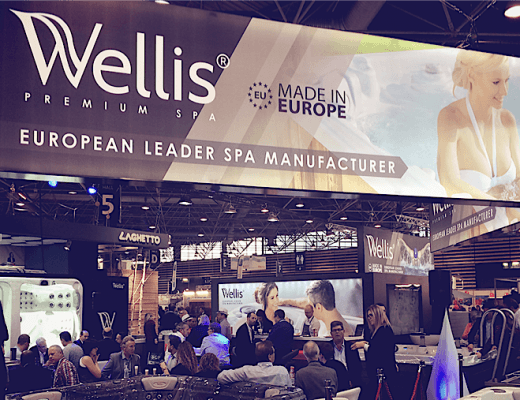 Wellis Event - Eurexpo Lyon