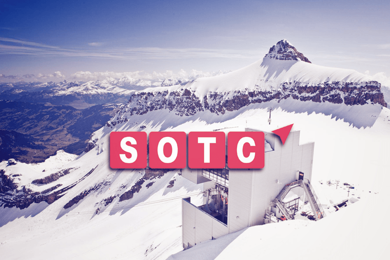 SOTC Private Event @ Glacier 3000 (Gstaad, CH) - M8TE