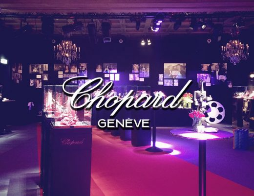 DJ Gstaad - Chopard Party @ Gstaad Palace