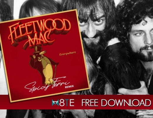 Fleetwood Mac - Everywhere (Spicy Ferri Remix)